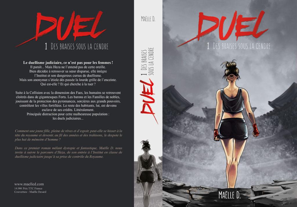 Maelle Desard Duel